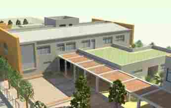 Νέο πλαίσιο διενέργειας αρχιτεκτονικών διαγωνισμών