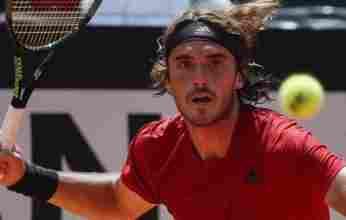 Roland Garros: Ιστορικός τελικός για τον Τστιτσιπά απέναντι στον Τζόκοβιτς