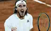 Έλληνας Θεός στον τελικό του Roland Garros!