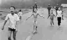 8 Ιουνίου 1972 – Μια φωτογραφία ντοκουμέντο που συνοψίζει την αγριότητα των εγκλημάτων του πολέμου στο Βιετνάμ