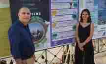 Συμμετοχή Επιμελητηρίου Κορινθίας στο Φεστιβάλ Δια Βίου Μάθησης της Κορίνθου Πόλης που Μαθαίνει