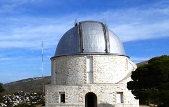 Αστρονομικές βραδιές στο Κρυονέρι από τον Ιούλιο μέχρι τον Σεπτέμβριο
