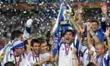 Όταν το «πειρατικό» του «King Otto» τρέλανε τον ποδοσφαιρικό πλανήτη κατακτώντας το Euro 2004
