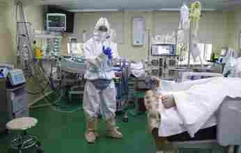 Προειδοποίηση CDC ότι έρχεται η «πανδημία των ανεμβολίαστων»