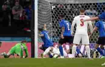 Πρωταθλήτρια Ευρώπης η Ιταλία, 3-2 την Αγγλία στα πέναλτι