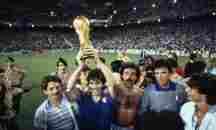 Σαν σήμερα, πριν 39 χρόνια, η Ιταλία κατέκτησε το 12ο Μουντιάλ