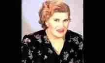 Έφυγε από τη ζωή η αρχόντισσα του δημοτικού τραγουδιού, Φιλιώ Πυργάκη