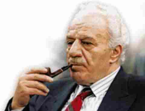Στις 20 Ιούλη του 1914 γεννιέται ο Χαρίλαος Φλωράκης