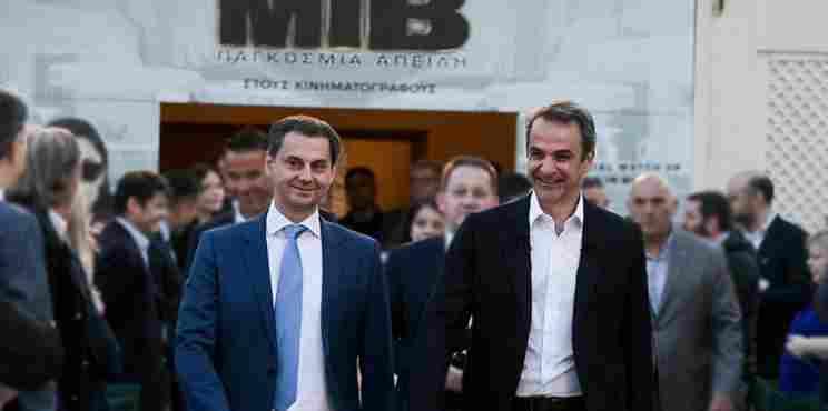 #Μύκονος / Χαριστική βολή στον τουρισμό από την κυβέρνηση που υποσχόταν ανέμελο ελληνικό καλοκαίρι