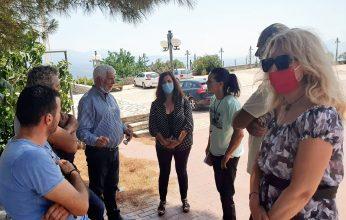 Τατούλης: Δυστυχώς μέχρι σήμερα η Περιφερειακή Αρχή δεν έχει κάνει ούτε τα αυτονόητα