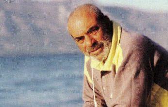Σαν σήμερα, στις 29 Αυγούστου 1931 γεννιέται ο Στέλιος Καζαντζίδης.
