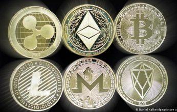Σε bitcoin οι δοσοληψίες της μαφίας