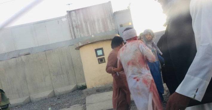 Αφγανιστάν: Πάνω από 40 νεκροί και 120 τραυματίες από την διπλή βομβιστική επίθεση στην Καμπούλ