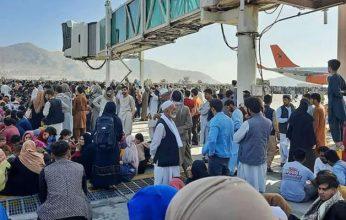 Αφγανιστάν: «Χάος» στο αεροδρόμιο της Καμπούλ – Νεκροί 8 άνθρωποι που ήθελαν να διαφύγουν