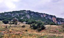 Φρούριο Κοκκινόβραχου ή Φρούριο Μποζικά