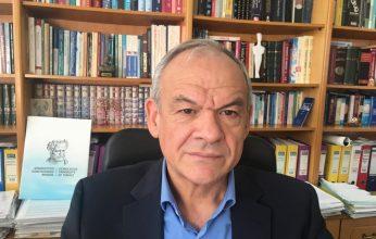Μανωλόπουλος: Πάμε σε lockdown, αν η Κυβέρνηση υποχωρήσει στους αρνητές