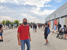 Μήνυμα του Δημάρχου Σικυωνίων Σπύρου Σταματόπουλου για τη νέα σχολική χρονιά