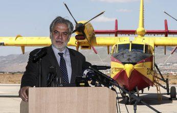 Ο Κύπριος Χρήστος Στυλιανίδης επικρατέστερος για υπουργός Πολιτικής Προστασίας
