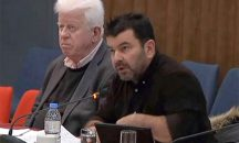 Έμμεση απάντηση της Λαϊκής Συσπείρωσης στην αντικομμουνιστική ρητορική αντιπεριφερειάρχη του Νίκα