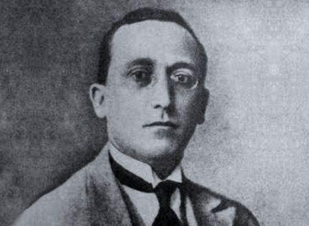 Στις 9 Σεπτέμβρη του 1942 φεύγει από τη ζωή ο Ρώμος Φιλύρας