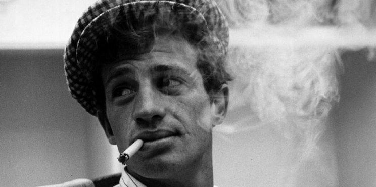 Έφυγε από τη ζωή ο Ζαν Πολ Μπελμοντό , ο «άσχημος γόης» του γαλλικού κινηματογράφουν