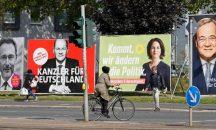 Γερμανικές εκλογές: Με «βραχεία κεφαλή» προηγείται το SPD