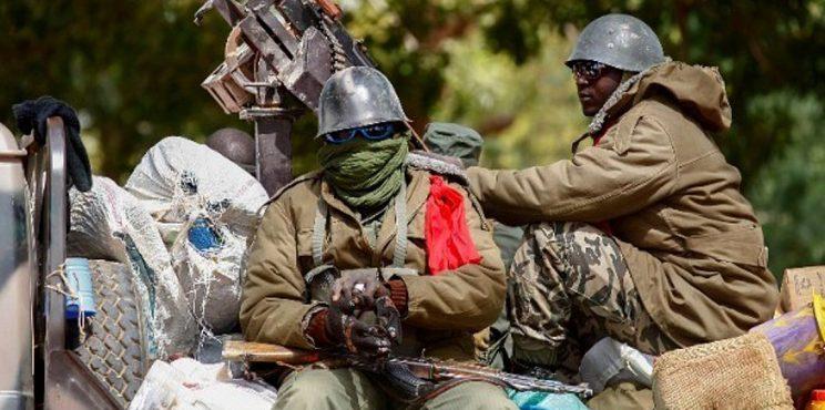 Η διεθνής κοινότητα καταδικάζει το πραξικόπημα στη Γουινέα