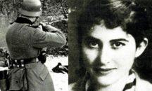 Σαν σήμερα εκτελέστηκε η ηρωϊδα της Αντίστασης Ηρώ Κωνσταντοπούλου