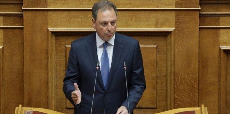 Ποντιοπιλατισμοί Λιβανού στην επίκαιρη ερώτηση του ΚΚΕ για την τιμή της  Κορινθιακής σταφίδας