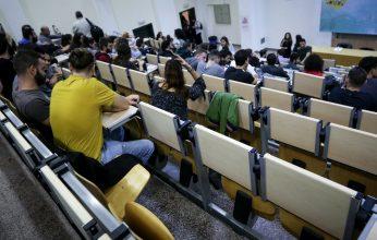 Πανεπιστήμια: Σε ΦΕΚ τα μέτρα – Με πιστοποιητικά, εργαστηριακά τεστ και μάσκες