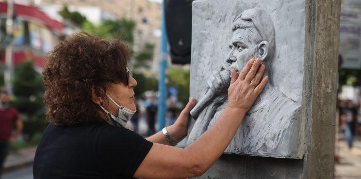 Μάγδα Φύσσα: «Δεν τελειώσαμε με τον φασισμό επειδή μπήκε φυλακή η Χρυσή Αυγή»