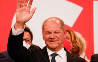 Γερμανικές εκλογές: Τελικά αποτελέσματα