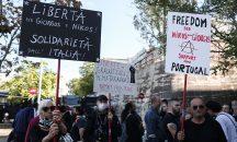 Κατέρρευσε το κατηγορητήριο στη δίκη μελών του Ρουβίκωνα