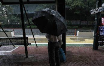 Έρχεται ο «Μπάλλος» με καταιγίδες, θυελλώδεις άνεμους και πτώση θερμοκρασίας
