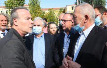 Εκδικάστηκε η απαράδεκτη αγωγή των Αποστράτων της (ΕΑΑΣ) σε βάρος του δημοσιογράφου Νίκου Μπογιόπουλου