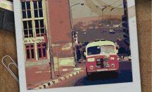Βασίλης Μούτσογλου – «Τέλος χρόνου» (Πολιτικό μυθιστόρημα)