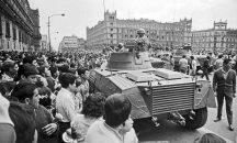 Σαν σήμερα το 1968 ο κόσμος συγκλονίζεται από τη σφαγή του Τλατελόλκο