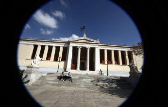 Σκληρή επιστολή πανεπιστημιακών σε Κεραμέως& Πλεύρη:«Δεν τηρούνται οι όροι υγειονομικής ασφάλειας στα Πανεπιστήμια »