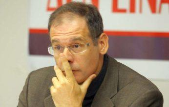 Ο δημοσιογράφος της ΕΡΤ Προκόπης Δούκας καταγγέλλει bullying από αστυνομικούς